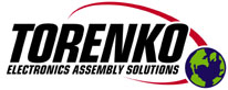 Torenko and Associates, Sales Reps for SMT assembly, Prototyping, Repair and In-Circuit Test.